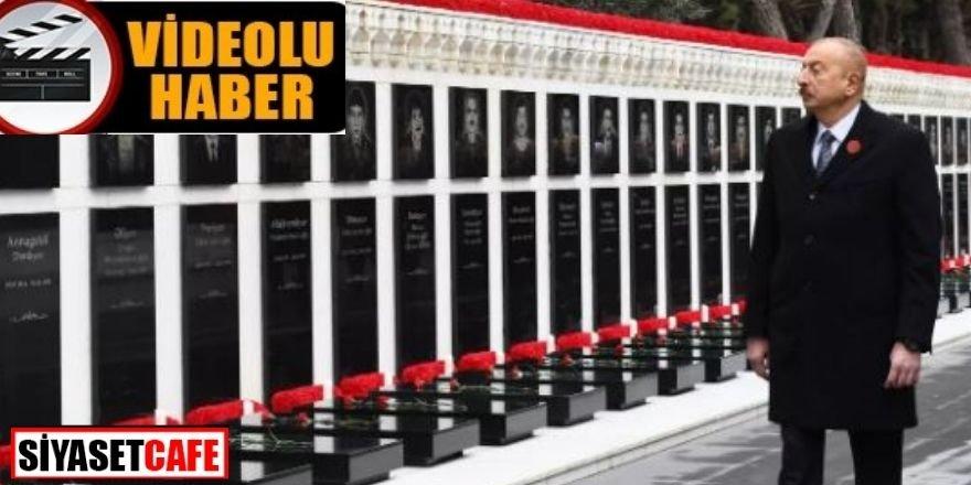 20 Ocak Bakü Katliamı