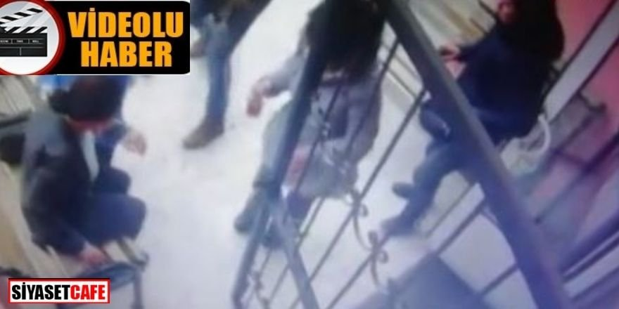 İzmir'de sağlık çalışanına saldırı