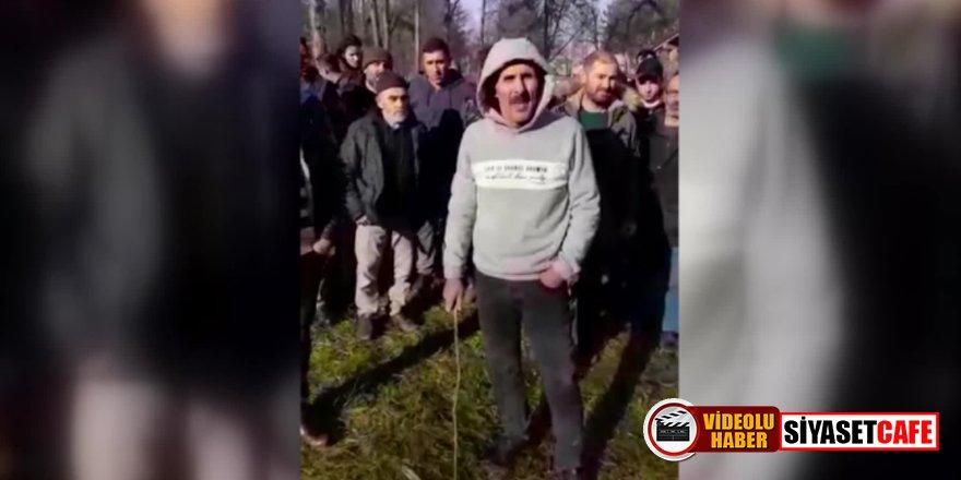 63 Türk işçi Sırbistan'da mahsur kaldı
