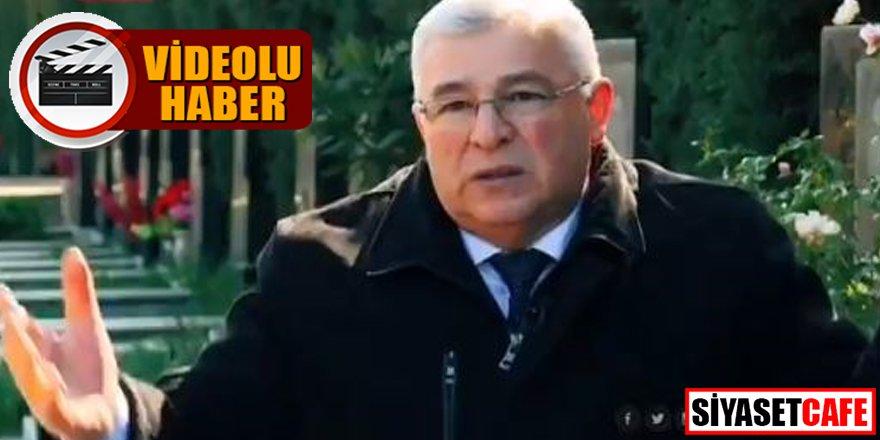 Hocalı'nın son kaymakamı Elman Memmedov katliamı anlattı