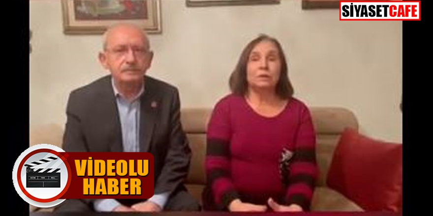 Kılıçdaroğlu ve eşinden 'Kadınlar Günü' paylaşımı: 8 Mart'ı kutlamak yerine...