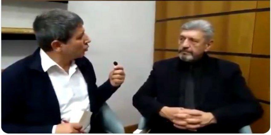 CHP'li Cihangir İslam: 'Andımız uygulaması hayvanlara yönelik bir uygulamadır.'