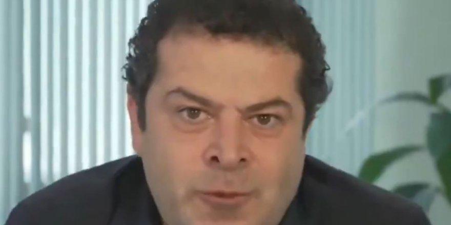 Cüneyt Özdemir'den dolar yorumu: Bazı gerzekler seviniyor