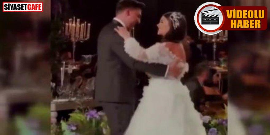 Ozan Tufan'ın dansı sosyal medyanın diline düştü