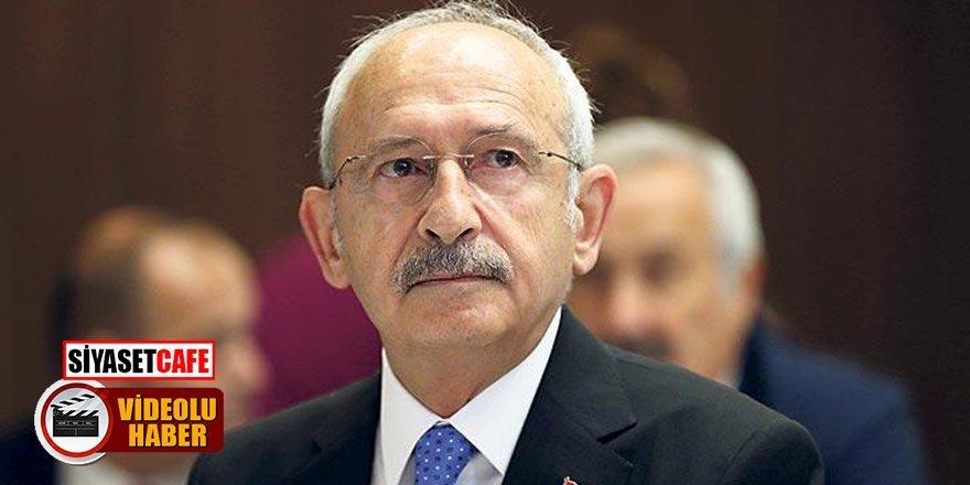 """Kılıçdaroğlu: 'Ne demek pişman ederim"""""""