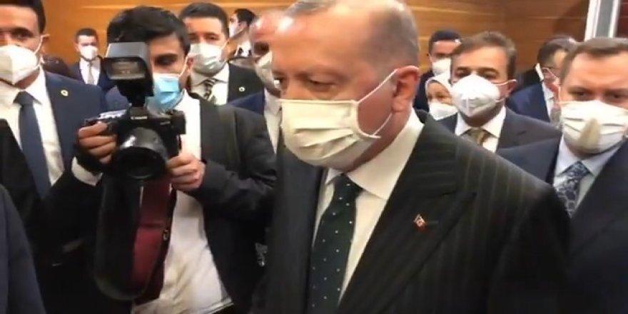 Erdoğan'dan emeklilere bayram ikramiyesi müjdesi