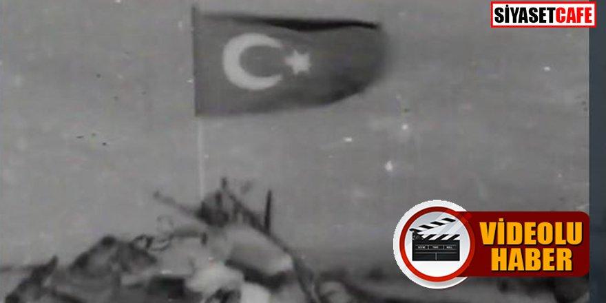 İzmir'in 'unutulan' destanı