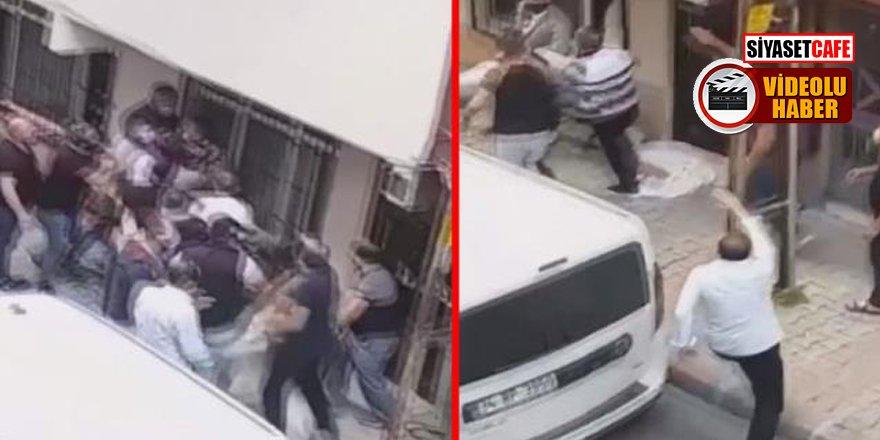 Bağcılar'da çocuk tacizi! Mahalleli sokağa döküldü