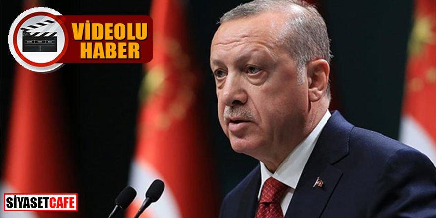 Erdoğan: Azerbaycan'a maça gideceğim