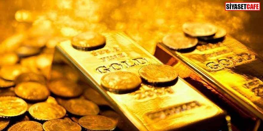 Ağrı'da 20 ton altın 3,5 ton gümüş rezervi bulundu