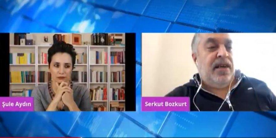 Ahmet Hakan, Sezgin Baran Korkmaz'dan maaş aldı iddiası