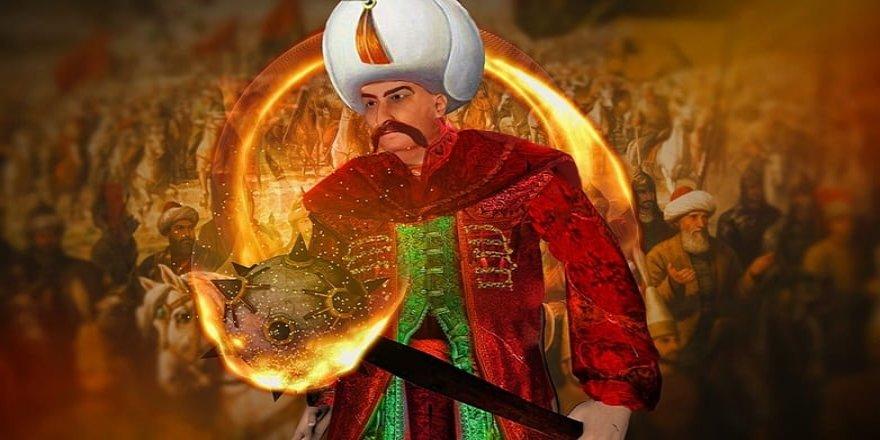 Şah İsmail Türk mü?