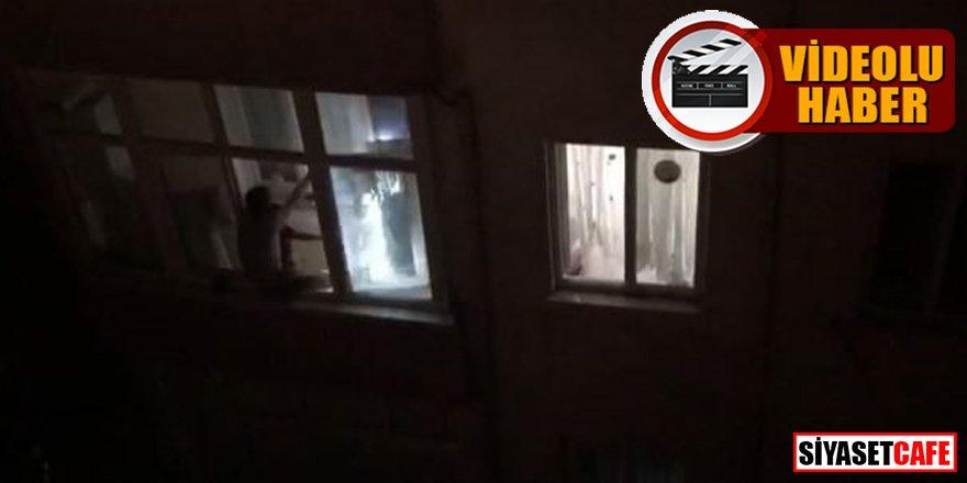 İstanbul'da nefes kesen rehine kurtarma operasyonu