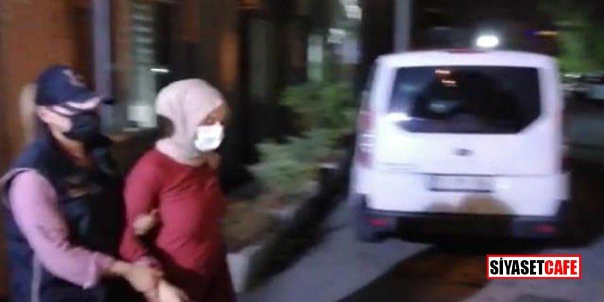 FETÖ elebaşı Gülen'in akrabası yakalandı!