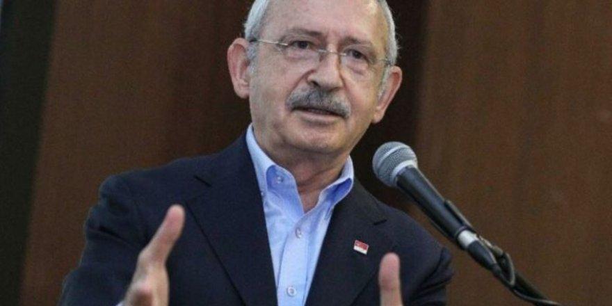 Kılıçdaroğlu: Cumhurbaşkanı adayı nasıl olmalı?