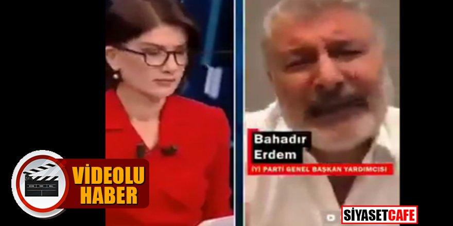 Akşener'in yardımcısından skandal sözler