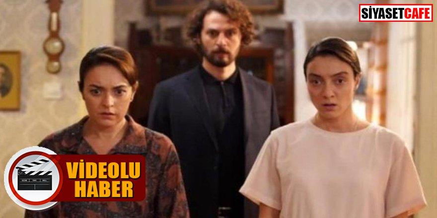 Masumlar Apartmanı 2. sezon tanıtımı
