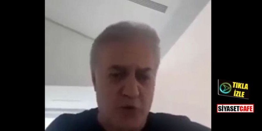 Tamer Karadağlı'dan linç girişimine muhteşem cevap: Ben Türk milliyetçisiyim arkadaş