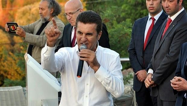 CHP'nin Adaylarını Sarıgül tanıttı