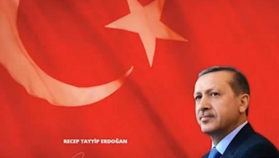 AKP'nin seçim şarkısı