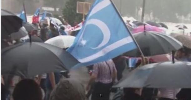 Türkmen Ümmetten değil mi? KLİP
