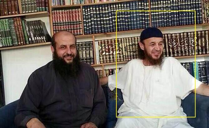 IŞİD 4 Mossad ajanının kafasını kesti