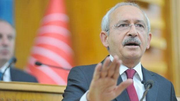 CHP'den videolu tezkere açıklaması