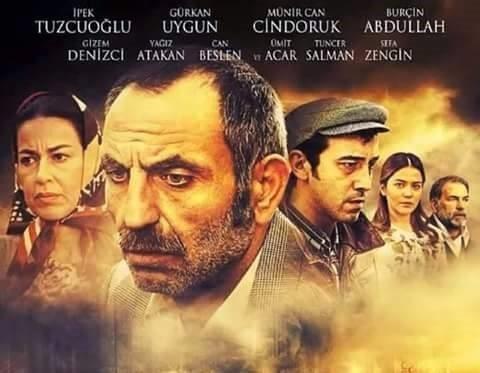 Veda Mektubu-Ankara Yazı