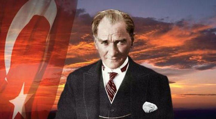 Atatürk'ün TBMM Açılış Konuşması
