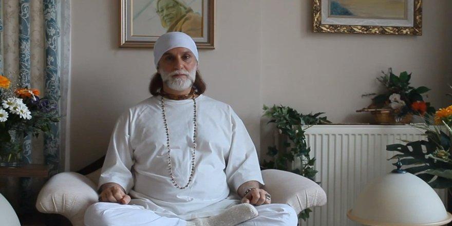 Hakdan Agun- Yoga nedir?