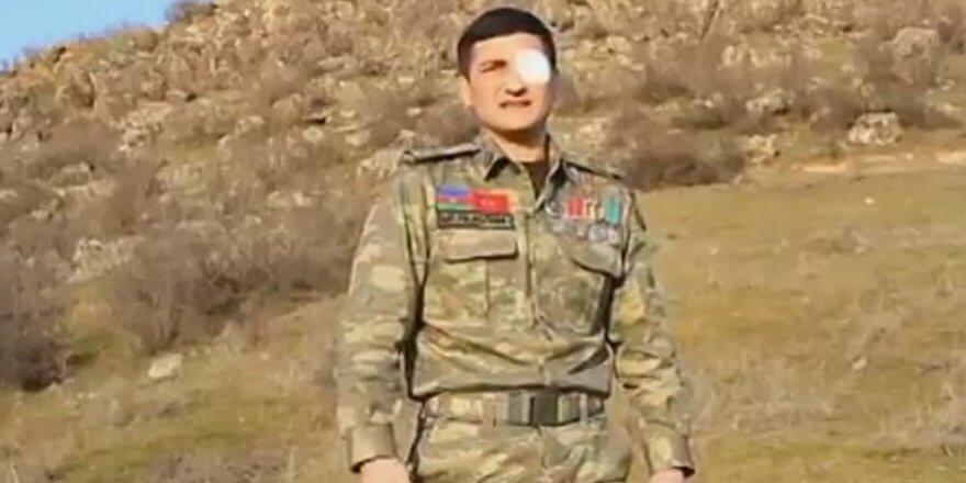 Karabağ Gazisi'nden Türk Ordusu'na duygulandıran mesaj
