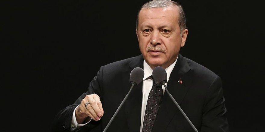Erdoğan'dan Başbakan Yıldırım'a: Bunu iyi dinle..!