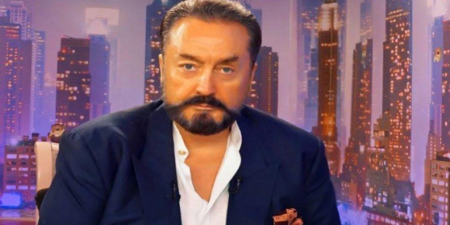 Adnan Oktar'dan Akit TV'ye homoseksüel suçlaması