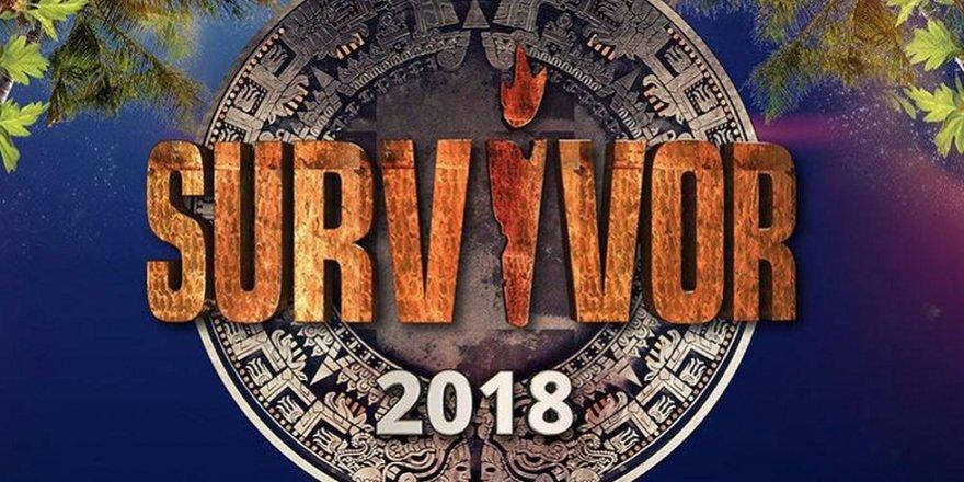 İşte Survivor 2018'in ilk bölüm tanıtımı! Ünlülere büyük şok