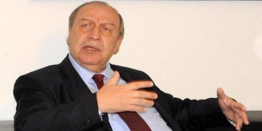 Yaşar Okuyan'dan Bahçeli'ye çok ağır sözler! 'Sen daha kürsüye gidemedin'