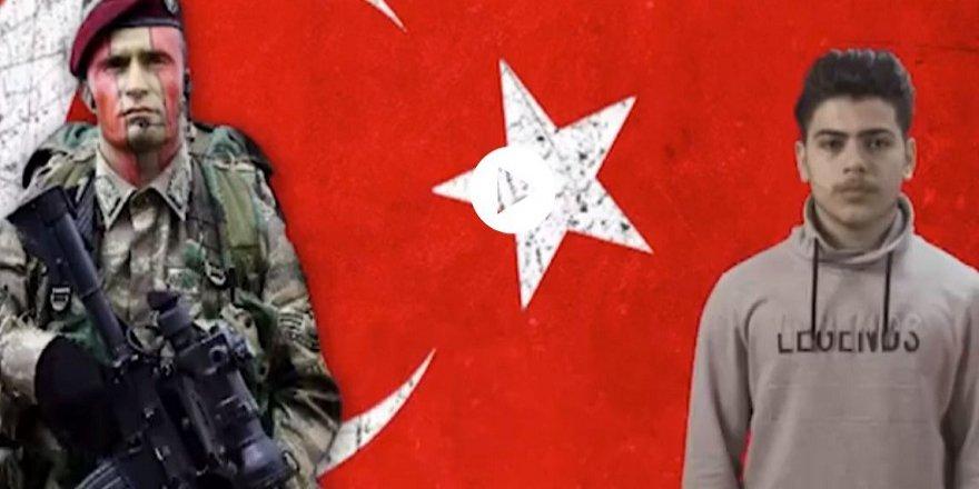 Öğrencilerden Mehmetçik'e haykırış! Namusum yok edilmek istendi
