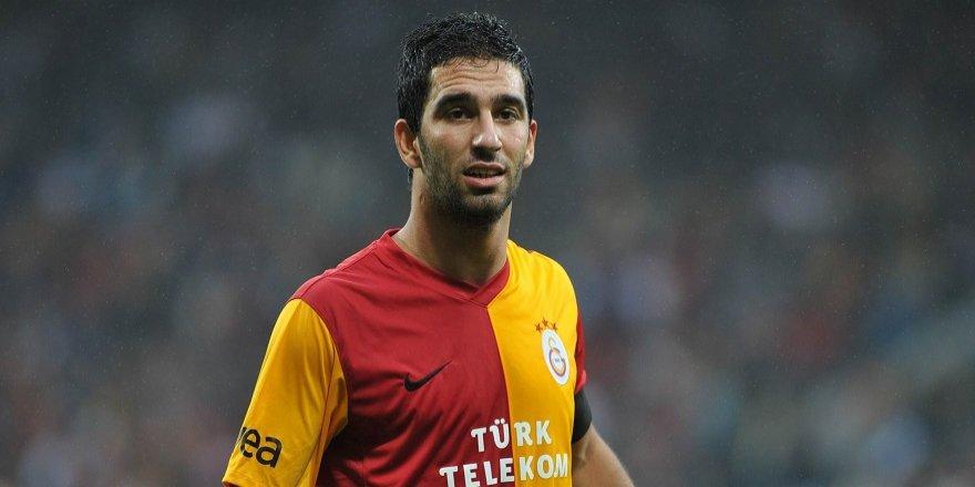 Arda Turan'dan flaş 'Beşiktaş' marşı